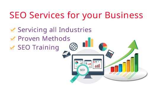 SEO services by Tasmanian company, for businesses in all industries